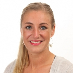 Esther van Erp