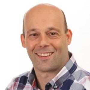 Jeroen Smeets